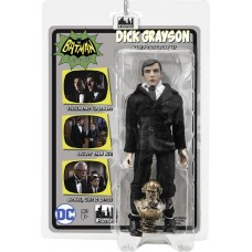 BATMAN TV SERIES DICK GRAYSON IN TUXEDO AF 6PK CASE