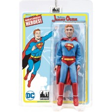 DC SUPERMAN SERIES JIMMY OLSEN AS SUPERMAN AF 6PK CASE