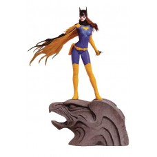 FFG DC COMICS COLL BATGIRL 1/6 RESIN STATUE LTD ED