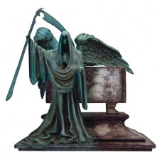HP RIDDLE FAMILY GRAVE LIMITED EDITION MONOLITH STATUE