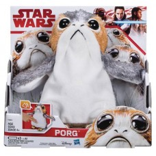 SW E8 PORG ELECTRONIC PLUSH CS