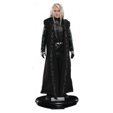 HP & THE SORCERERS STONE LUCIUS MALFOY 1/6 COLL AF
