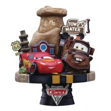 CARS DS-009 D-SELECT SERIES PX 6IN STATUE