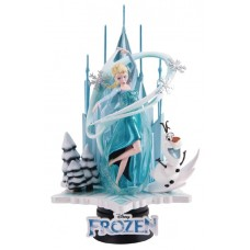 FROZEN DS-005 D-SELECT SERIES PX 6IN STATUE