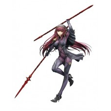 FATE GRAND ORDER LANCER SCATHACH 1/7 PVC FIG 3RD ASCENSION