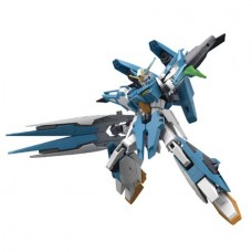 GUNDAM BUILD FIGHTERS A-Z GUNDAM HGBF 1/144 MDL KIT