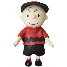 PEANUTS VINTAGE CHARLIE BROWN UDF FIG