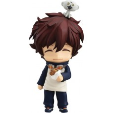 BLOOD BLOCKADE BATTLEFRONT LEONARDO WATCH NENDOROID AF