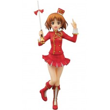 GIRLS UND PANZER MIHO NISHIZUMI 1/8 PVC FIG MARCHING BAND VE