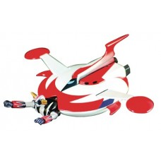 GRENDIZER DIE-CAST EJECTABLE WITH SPACER 20TH ANNIV ANIME ED