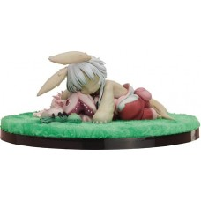 MADE IN ABYSS NANACHI & MITTY 1/8 PVC FIG