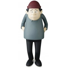 MR STOOP VCD VINYL COLLECTIBLE DOLL