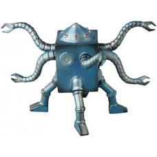 SOL MACHINE MAN SOFUBI VINYL FIG