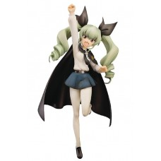 GIRLS UND PANZER ANCHOVY 1/8 PVC FIG