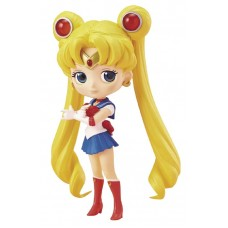 SAILOR MOON Q-POSKET SAILOR MOON FIG REPRODUCTION