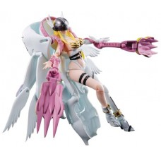 DIGIMON 04 ANGEWOMON DIGIVOLVING SPIRITS AF