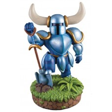 SHOVEL KNIGHT STATUE