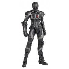 HEROS X THREEA ULTRAMAN SUIT STEALTH 1/6 SCALE COLLECTOR FIG
