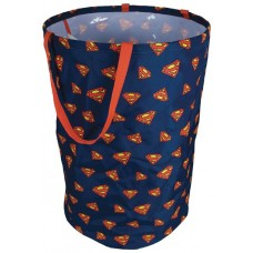 SUPERMAN CLOTHES HAMPER