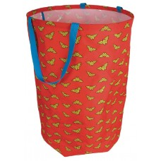 WONDER WOMAN CLOTHES HAMPER