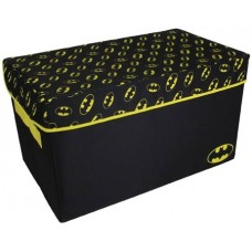 BATMAN COLLAPSIBLE TOY TRUNK