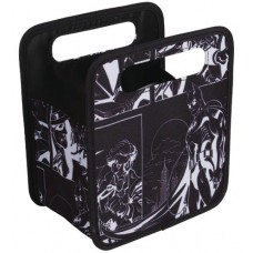 BATMAN FOLDING STORAGE TOTE