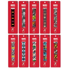 MARVEL HEROES 144PC LANYARD ASST