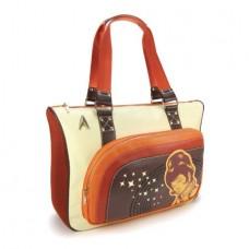 ST TOS UHURA RETRO SPACE TOTE BAG