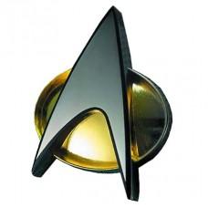 STAR TREK TNG COMMUNICATOR PIN REPLICA BLUETOOTH SPEAKER