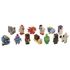 CROSSY ROAD MINI FIGURINE 36PC BMB DS