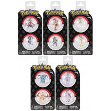 POKEMON 2PK DANGLER FIGURE SET 10PC ASST