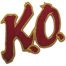 STREET FIGHTER KO PATCH