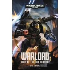 WARHAMMER 40K ADEPTUS TITANICUS PROSE NOVEL SC 1 01 WARLORD