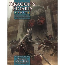 SONG OF ICE AND FIRE RPG DRAGONS HOARD CAMPAIGN