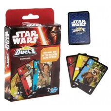 STAR WARS DUELS CARD GAME CS