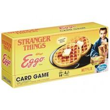 STRANGER THINGS EGGO CARD GAME CS