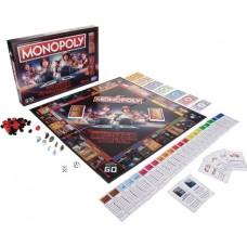 STRANGER THINGS MONOPOLY CS