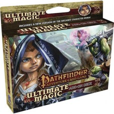 PATHFINDER ACG ULTIMATE MAGIC ADD ON DECK