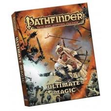 PATHFINDER RPG ULTIMATE MAGIC POCKET ED