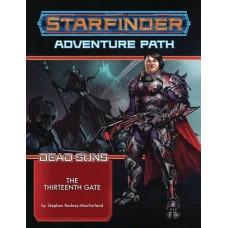 STARFINDER ADV PATH DEAD SUNS PART 5 OF 6 SC