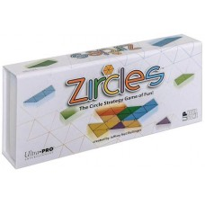 ZIRCLES BOARD GAME