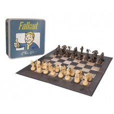 FALLOUT COLL CHESS SET
