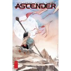 ASCENDER #1 (MR)