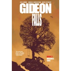 GIDEON FALLS TP VOL 02 ORIGINAL SINS (MR)