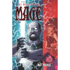 MAGE TP VOL 06 HERO DENIED BOOK TWO