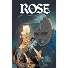 ROSE TP VOL 03
