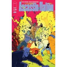 ASSASSIN NATION #2 (MR)