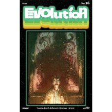 EVOLUTION #16 (MR)