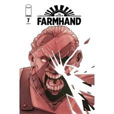 FARMHAND #7 (MR)