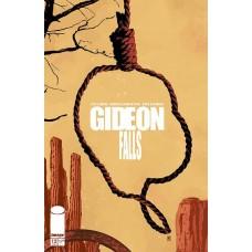 GIDEON FALLS #12 (MR)